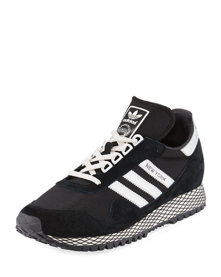 Adidas New York Trainer Sneaker