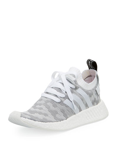 NMD R2 Knit Trainer Sneaker