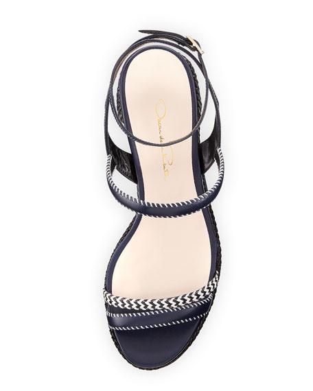 Marcel Strappy 55mm Sandal