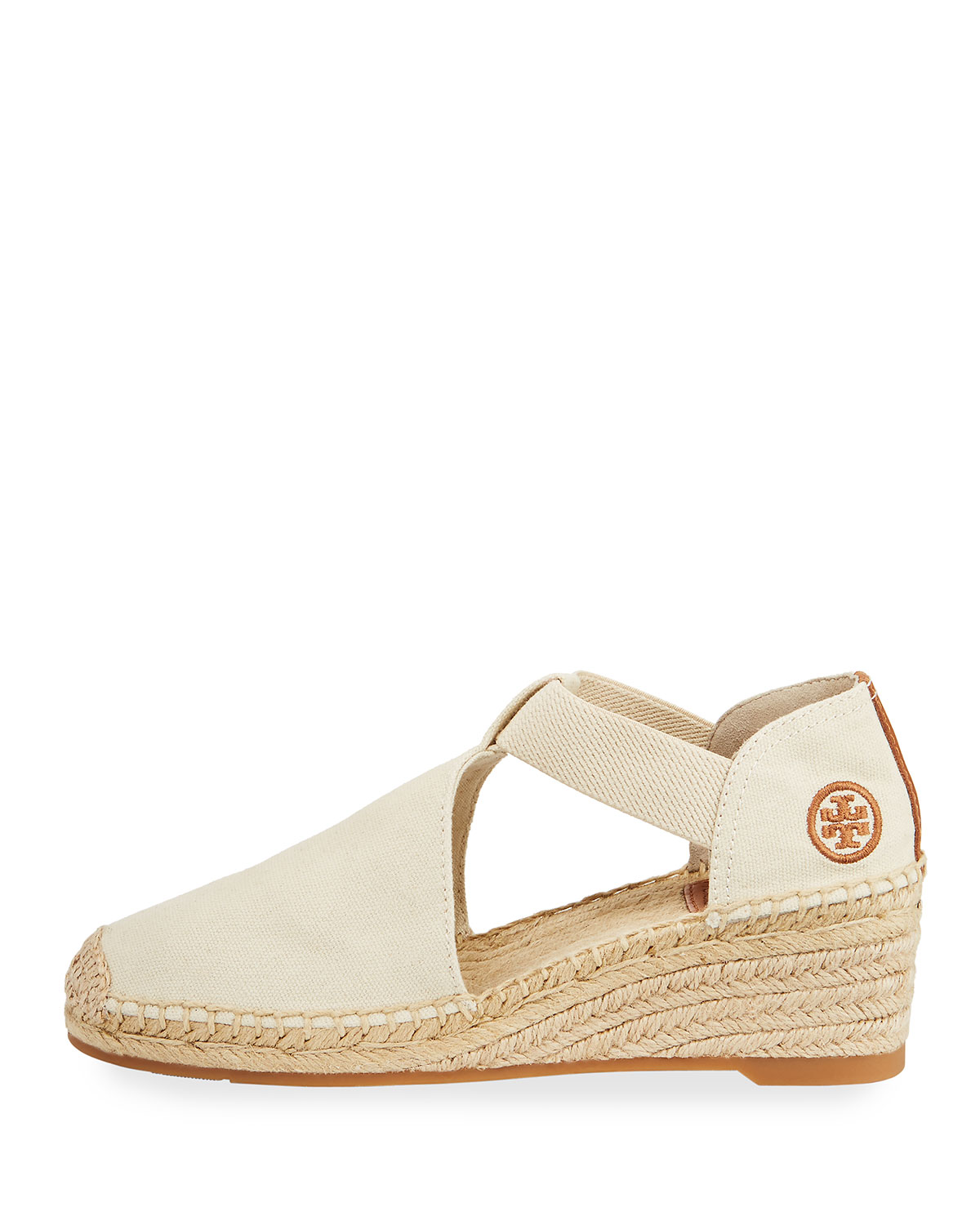 cac25204a9b Catalina Canvas Espadrille, Neutral