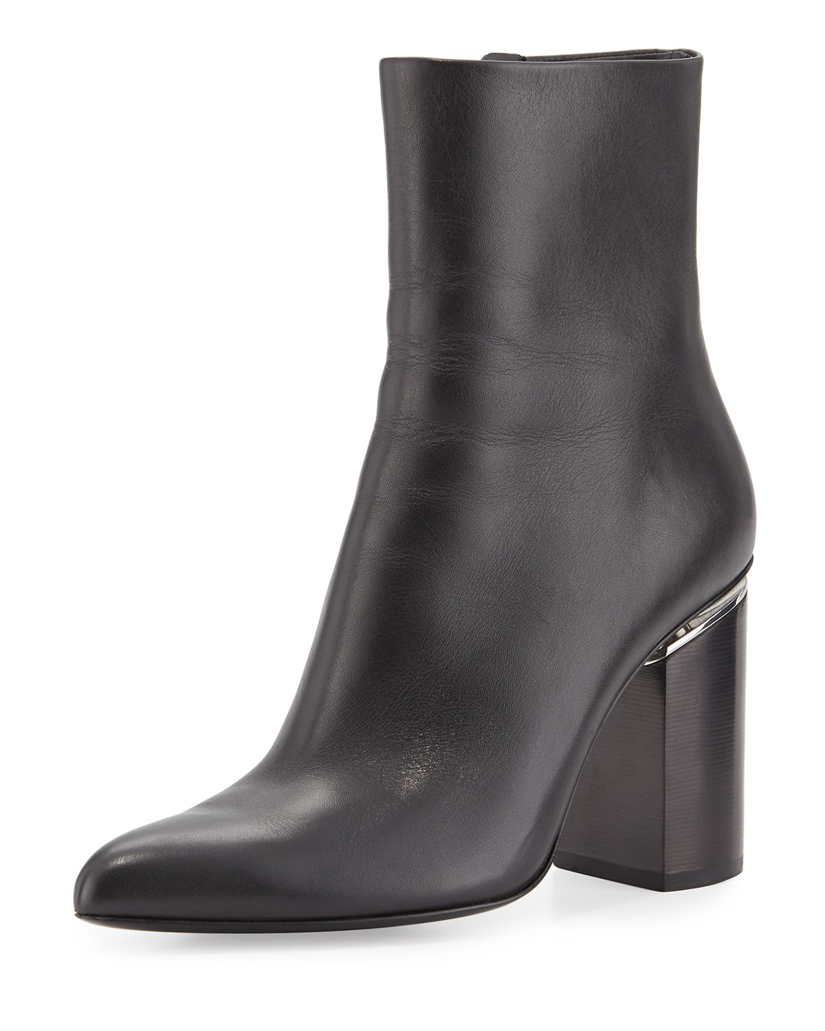alexander wang ankle boots sale