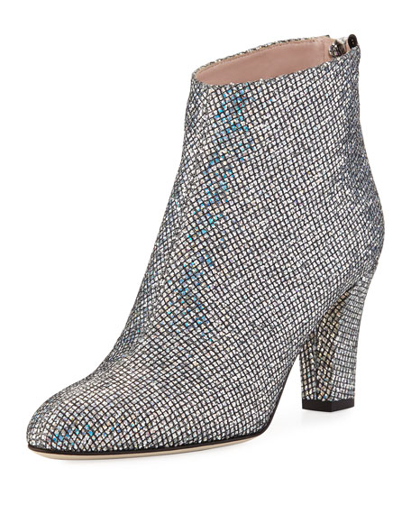 SJP by Sarah Jessica Parker Minnie Sparkle Booties,