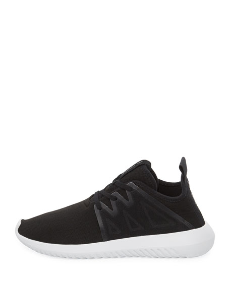 Tubular Viral2 Knit Sneaker, Black