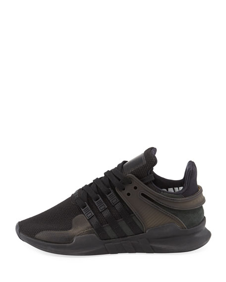 EQT Support ADV Sneaker, Black