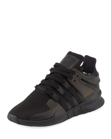 Adidas EQT Support ADV Sneaker, Black