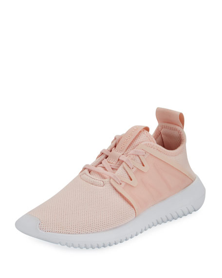 Adidas Tubular Viral2 Knit Sneaker, Pink