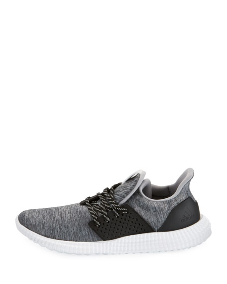 Athletics 24/7 Stretch-Knit Trainer, Black