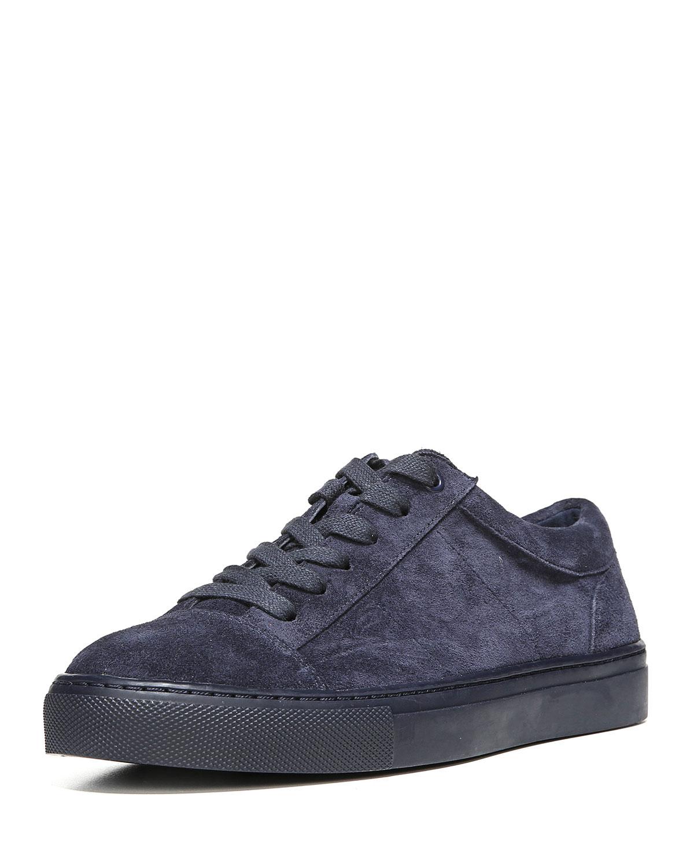 e9c51a9325bd Vince Afton Suede Low-Top Sneaker