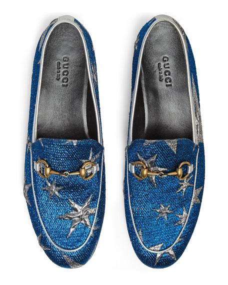 New Jordaan Star Loafer, Blue