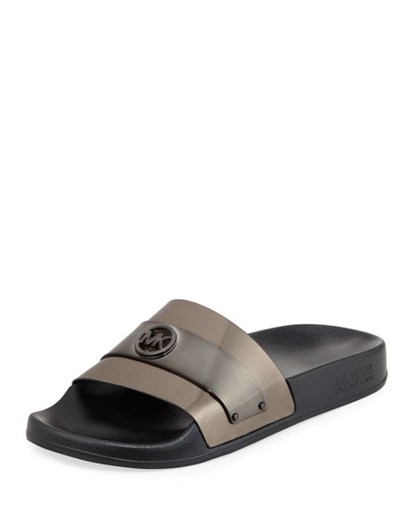 cc7d04a36a3 Buy michael kor sandals > OFF47% Discounted