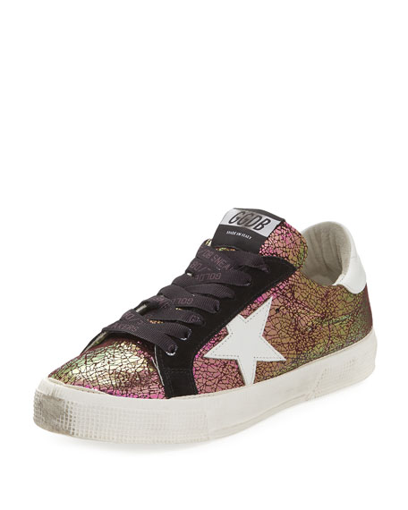 Golden GooseMay sneakers wvMWuN960T