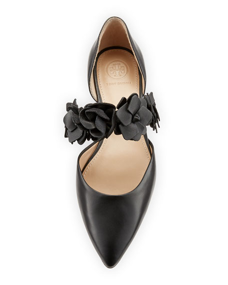 Blossom Floral d'Orsay Flat