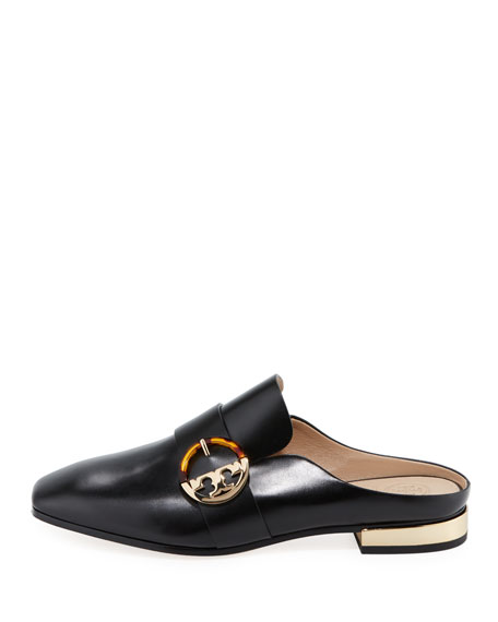 Sidney Smooth Mule Loafer