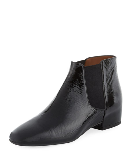 Aquatalia Ulyana Naplak Ankle Boot