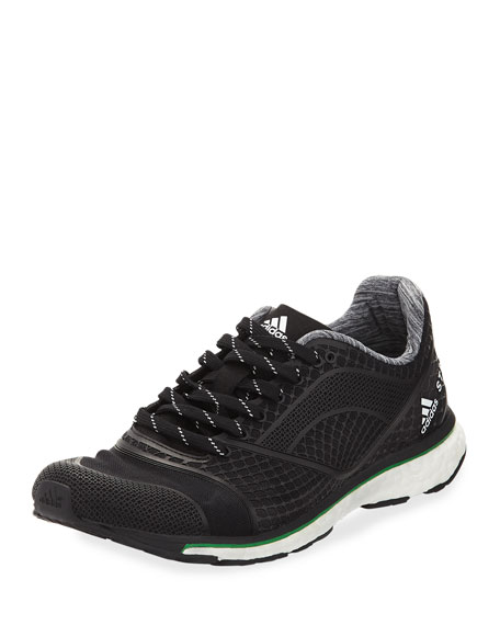 adidas by Stella McCartney Adizero Adios Knit Sneaker,