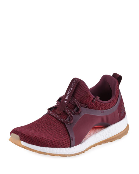 Adidas Pureboost X ATR 2 Mesh Trainer Sneaker