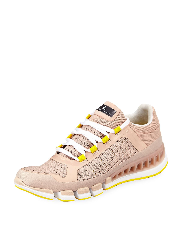 26368c6b6e12 adidas by Stella McCartney CC Revolution Knit Sneaker | Neiman Marcus