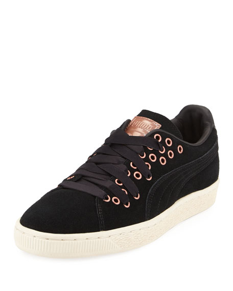 Puma Suede XL Lace-Up Sneaker