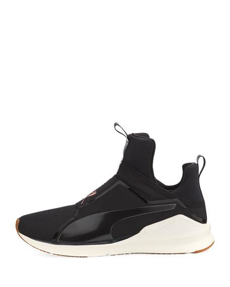 Fierce VR Ariaprene High-Top Sneaker