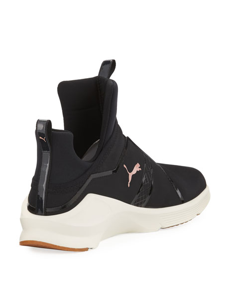 Fierce VR Ariaprene High-Top Sneaker
