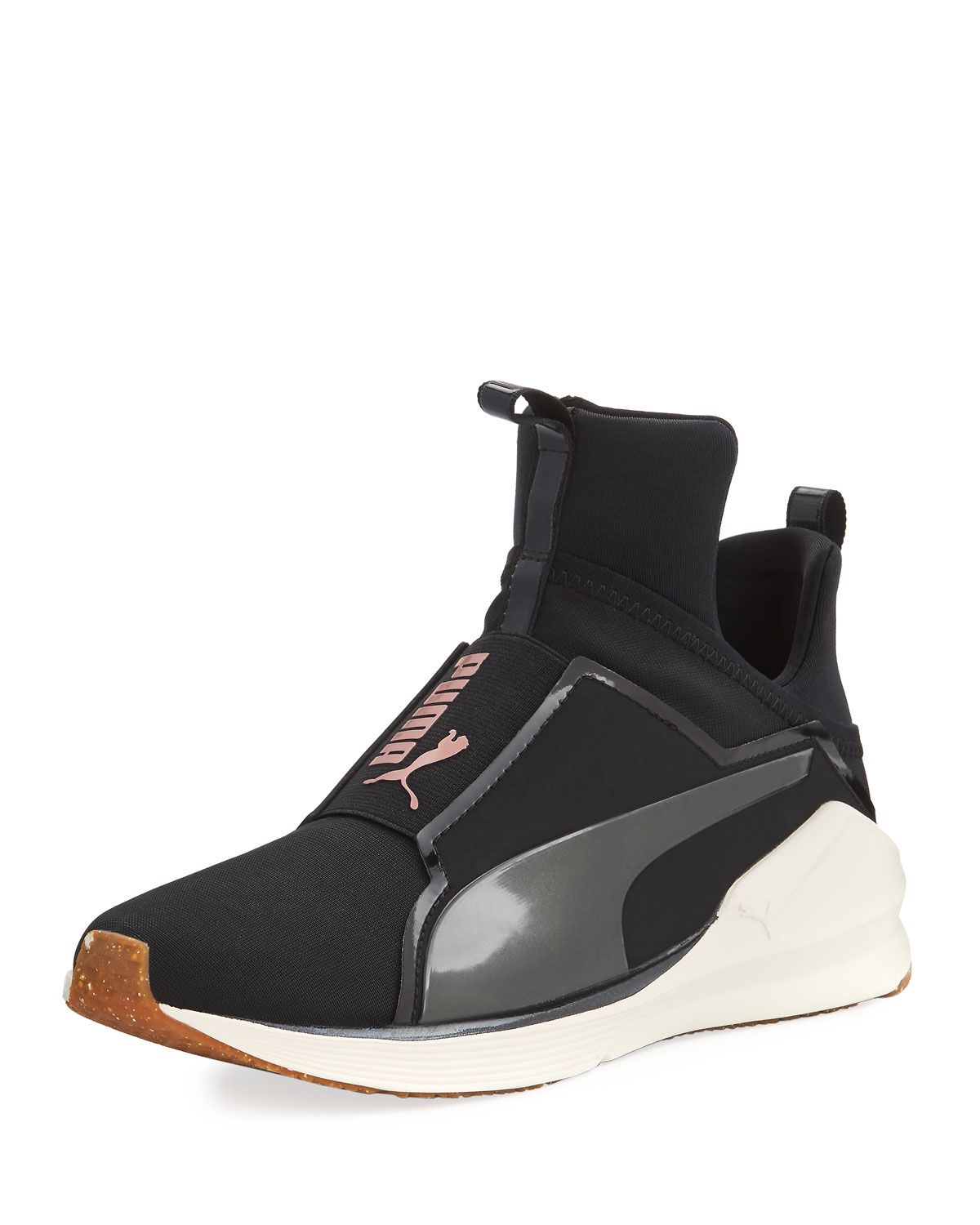 43ff2cc92ae34a Puma Fierce VR Ariaprene High-Top Sneakers