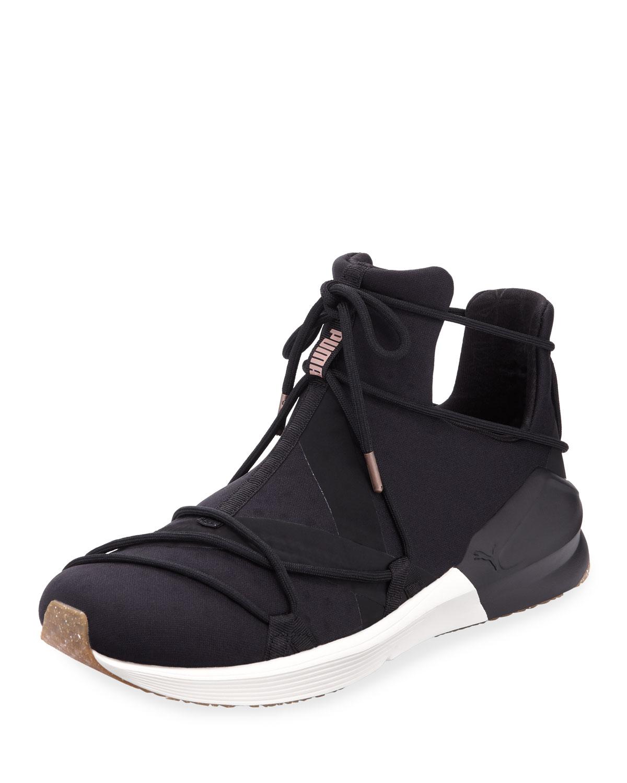 417a612162008c Puma Fierce Rope Stretch Sneakers