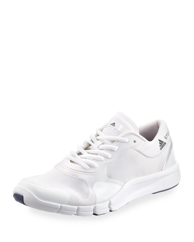23c906bffc4d3b adidas by Stella McCartney Adipure Training Sneaker