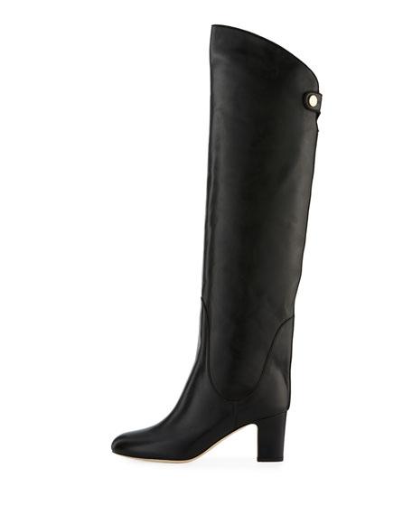 Minerva 65mm Knee Boot