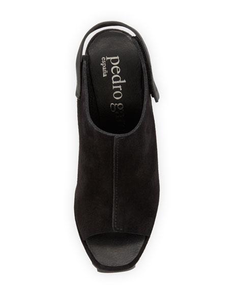 Venice Wedge Platform Sandal