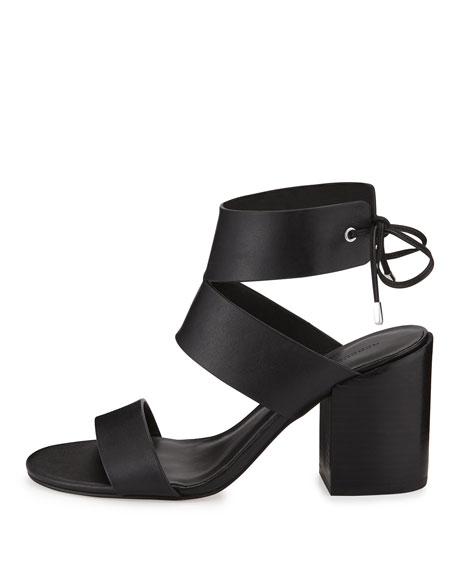 Christy Leather City Sandal