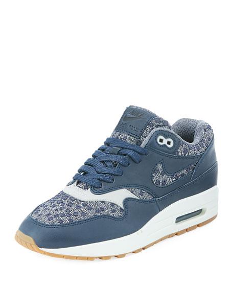 Nike Women's Air Max 1 Premium Sneaker