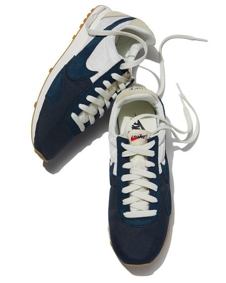 Montreal Racer Vintage Sneaker