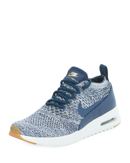 nike air max thea heel height truss