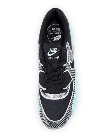 Air Max 90 Ultra 2.0 Sneaker, Black