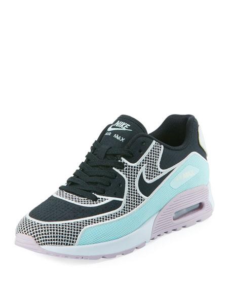 Nike Air Max 90 Ultra 2.0 Sneaker, Black