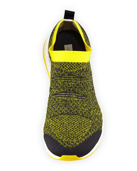 Pureboost Knit Slip-On Sneaker