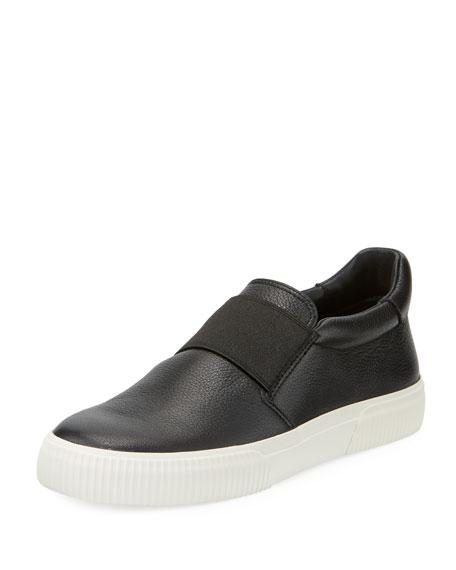 Kirkland Leather Skate Sneaker