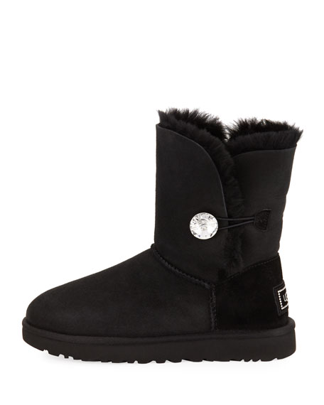 Bailey Bling Embellished Boot