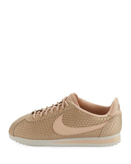 Fashion Cortez Embossed Sneaker