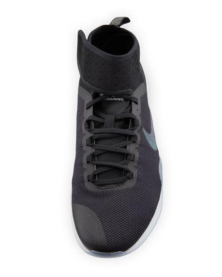 Air Zoom Strong Metallic Sneaker