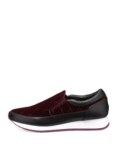 Ronie Special Two-Tone Sneaker
