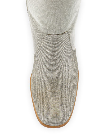 Suburb Sparkle Knee Boot