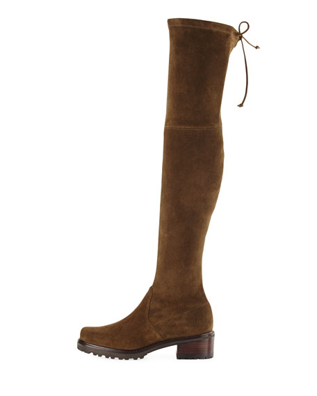 Vanland Over-The-Knee Boot