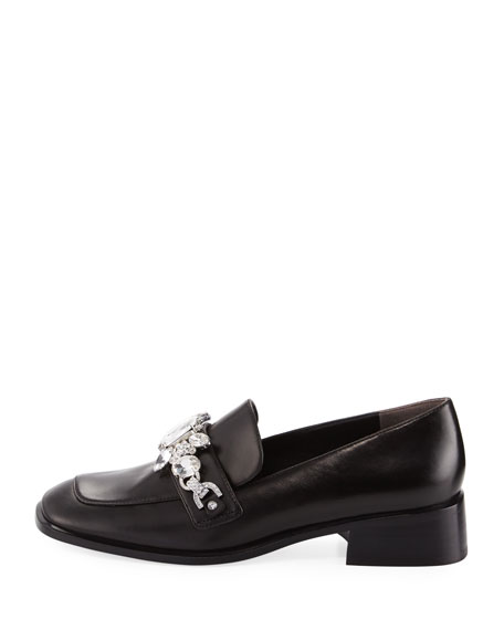 Tilde Embellished Loafer