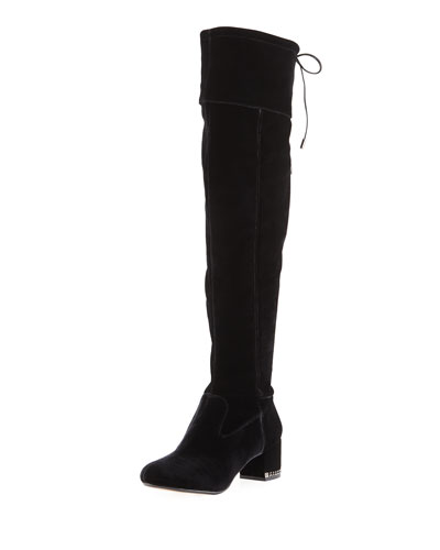 Jamie Over-The-Knee Boot
