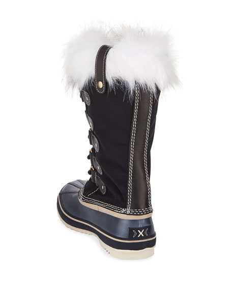 Joan Of Arctic X Celebration Boot