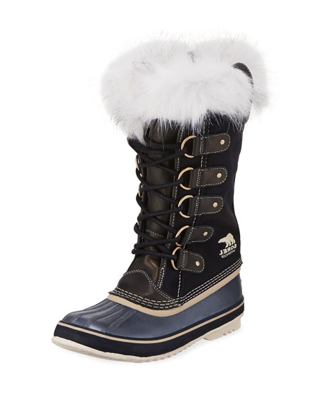Sorel Joan Of Arctic X Celebration Boot