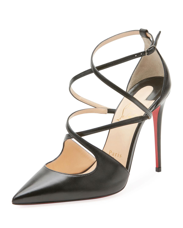 Women's Designer Heels & Pumps at Neiman Marcus
