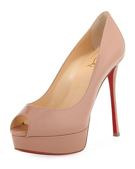 christian louboutin heels price
