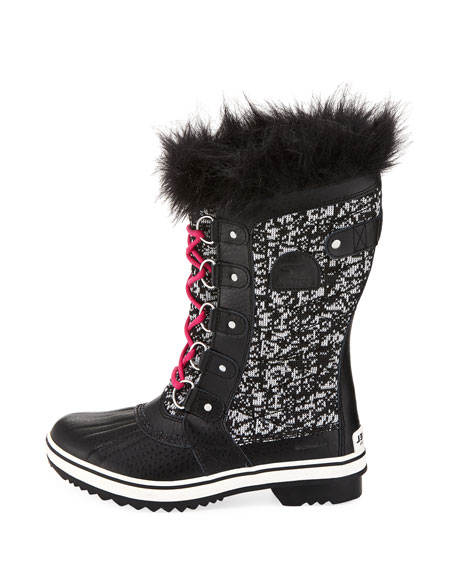 Tofino II High Quilted Boot